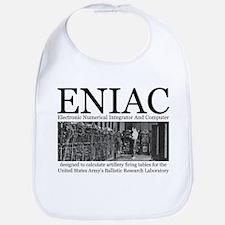 ENIAC: first electronic general-purpose computer B