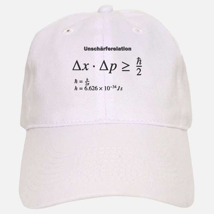 Uncertainty principle: Heisenberg: science Basebal