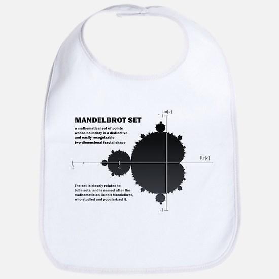 Mandelbrot set: fractal: science Bib