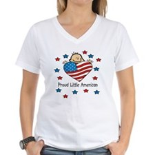 Unique Fourth of july baby Shirt