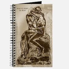 Ina Mar - Rodin Kiss - Journal