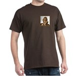G.W. Carver Brown T-Shirt
