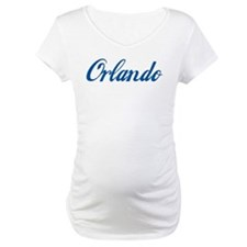 Orlando (cursive) Shirt