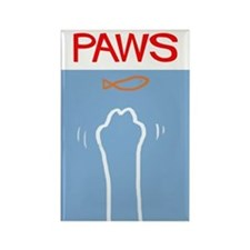 Paws Magnets
