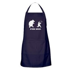 Steak Apron (dark)