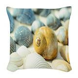 Seascape Woven Pillows
