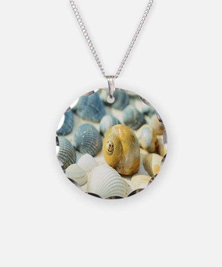 Cute Shells Necklace