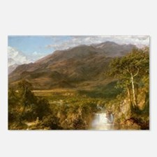 Heart of the Andes Postcards (Package of 8)