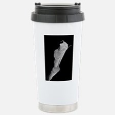Calla III Stainless Steel Travel Mug