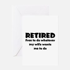 Retired Greeting Cards