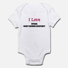 World's Coolest ANNOYING BROTHER Infant Bodysuit