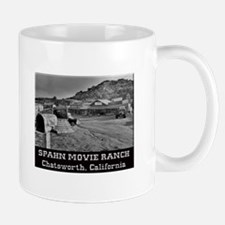 Spahn Movie Ranch Mugs