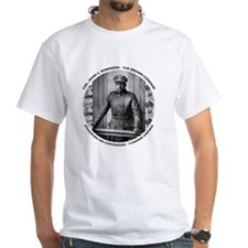 Col John C Robinson Brown Condor drk Shirt