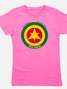 Ethiopian Military Aircraft Insignia 19 Girl's Tee