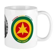 The Brown Condor - Ethiopian Air Force  Mug