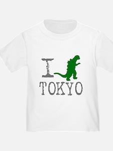 Cute Tokyo T