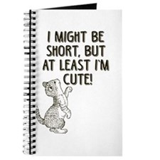 Short Girls Journal