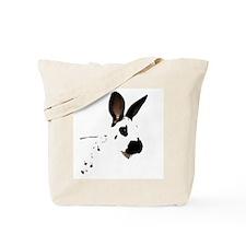 English Spot Tote Bag