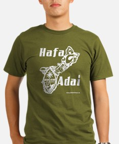 Cute Nesian flava T-Shirt
