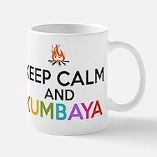 Kumbaya Mug