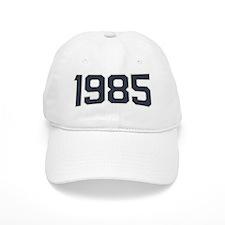 Birthday Born 1985 Baseball Cap