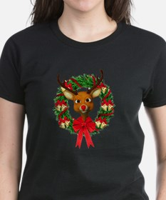 Rudolph the Red Nosed Reindee Tee