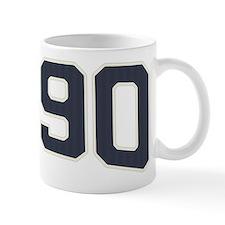 Birthday Born 1990 Mug