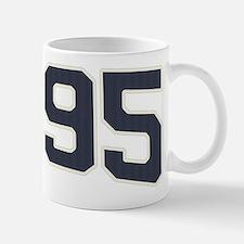Birthday Born 1995 Mug