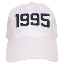 Birthday Born 1995 Baseball Cap