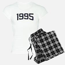 Birthday Born 1995 Pajamas