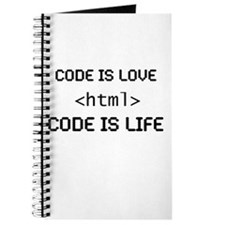 Cute Javascript Journal