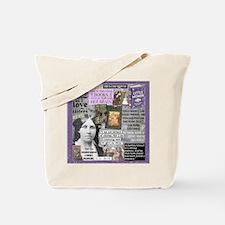 Alcott Tote Bag