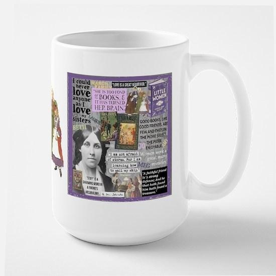 Alcott Large Mug Mugs