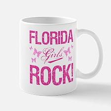 Florida Girls Rock Mug