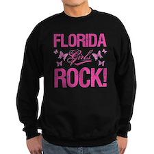Florida Girls Rock Jumper Sweater