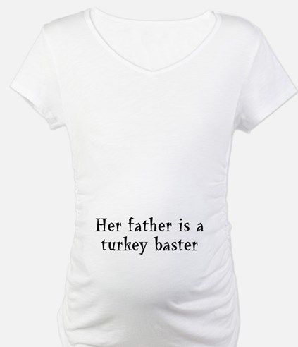 Her Father Shirt