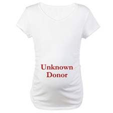 Unknown Donor Shirt