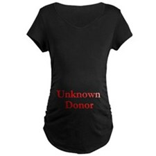 Unknown Donor T-Shirt