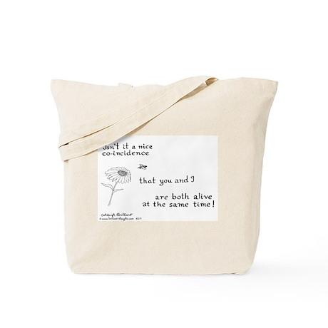 211 Tote Bag