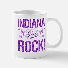 Indiana Girls Rock Mug