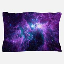 Unique Carina nebula Pillow Case