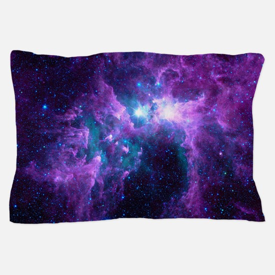Cute Carina Pillow Case