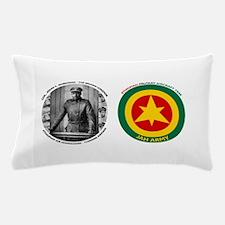The Brown Condor - Ethiopian Air Force Pillow Case