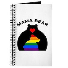 Mama Bear Journal