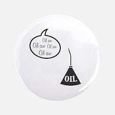 Wizard Of Oz Tin Man Oil Can Button