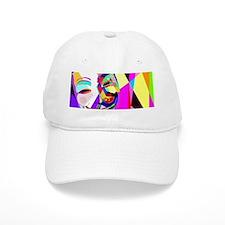 anonymous Baseball Cap