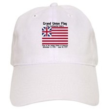 Grand Union Flag Baseball Baseball Cap