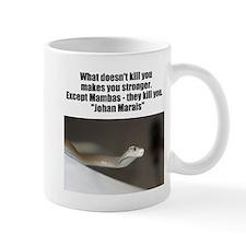 Mambas Kill You Mugs