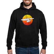 NCC 1701 Hoodie