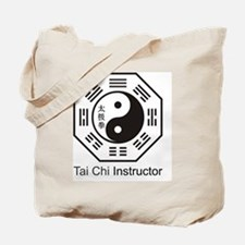 Cool Instructor Tote Bag